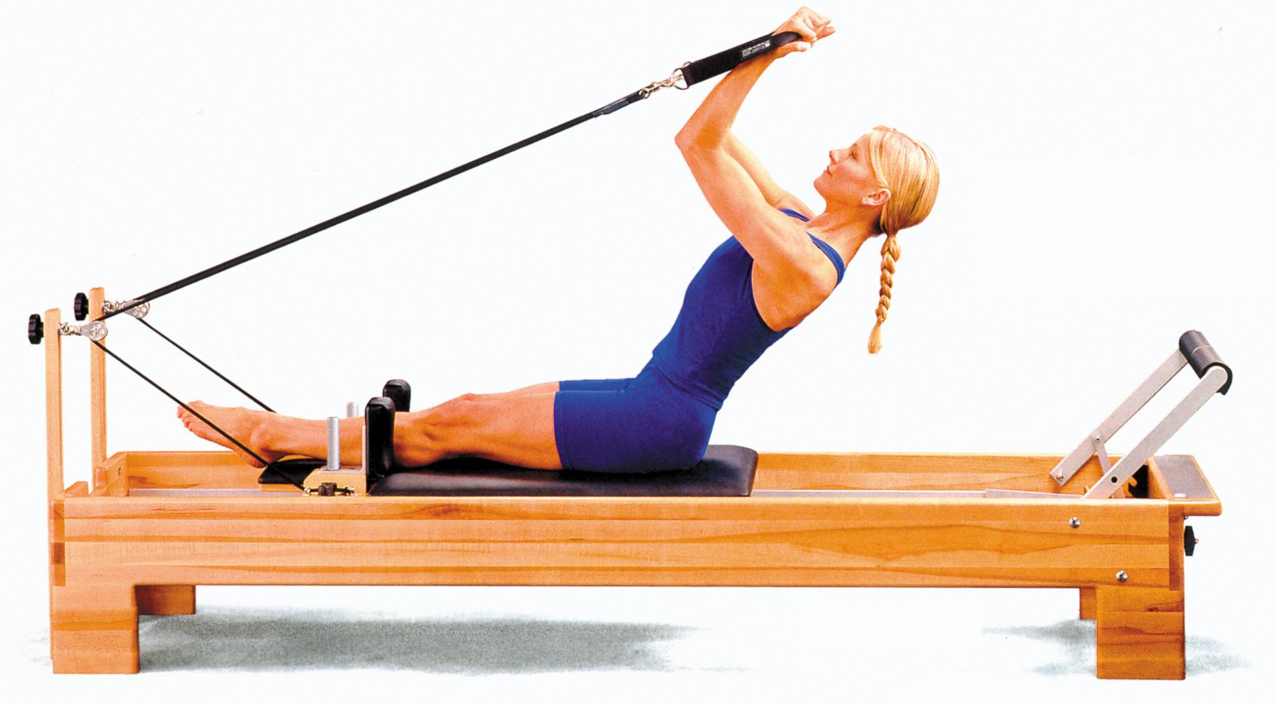Dois benefícios 'psicológicos' do Pilates